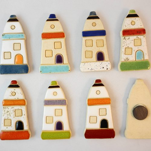 light house 1 magnet