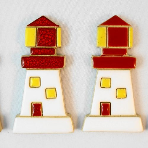 light house 2 magnet