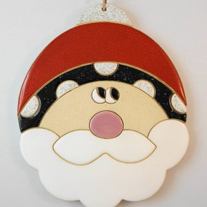 Santa Claus. pendant,h.18cm