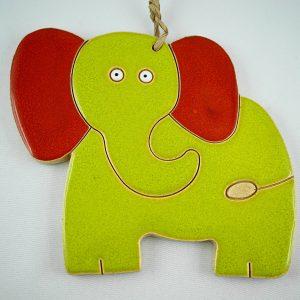 little elephant, lenght 13,5cm