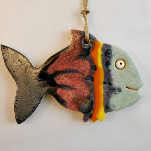 small fish, lenght 9cm