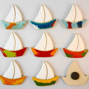boat magnet