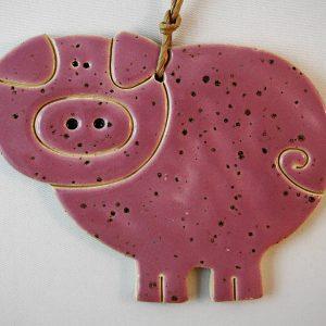 piggy lenght 13cm