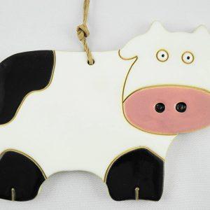 cow, lenght 16cm