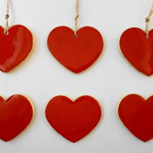 heart magnet/pendant