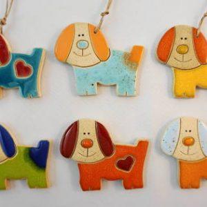 puppy magnet/pendant