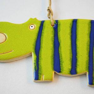 hippo,lenght.16cm